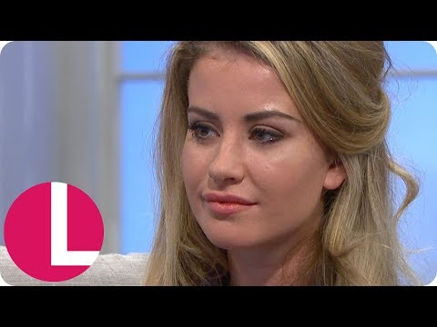 Abducted Model Chloe Ayling Hits Back at Her Critics | Lorraine