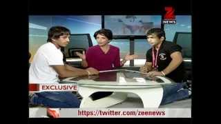 Exclusive: World Wrestling Championships winners Bajrang Kumar and Amit Kumar on Zee Media