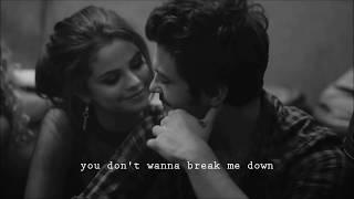 Lana Del Rey - Flipside (lyrics)