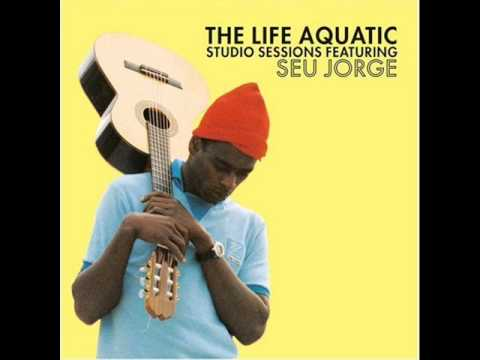 Seu Jorge - Space Oddity