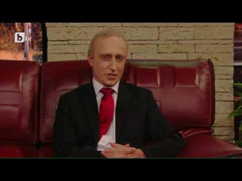 Шоуто на Слави: Путин: Наистина ли руската азбука идва от македонските земи?