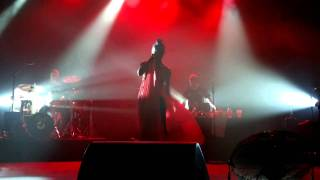 Morcheeba - Crimson @ Morcheeba