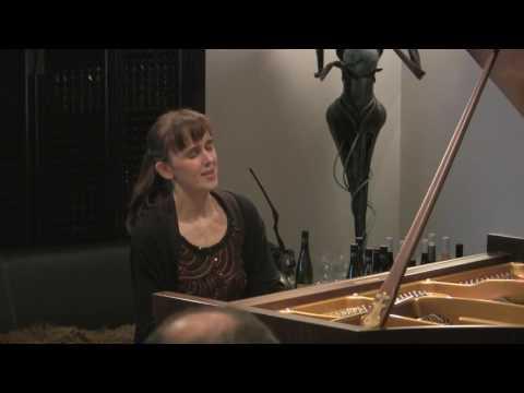Schumann Carnaval op. 9   Slávka Vernerová-Pěchočová - piano