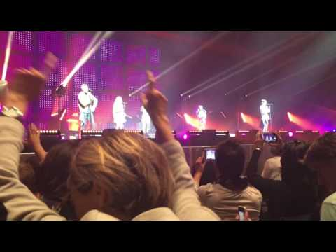 """Kids United """"Winter 2016"""" Zénith Toulouse 30/10/2016"""