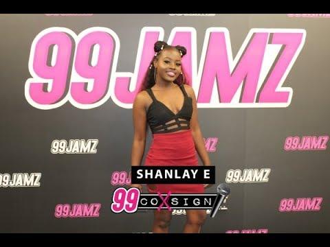 99 Cosign Top 5 Shanlay E JAMZ