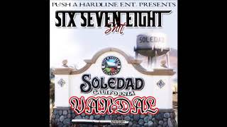 Vandal 678 -  Six Seven Eight Shit