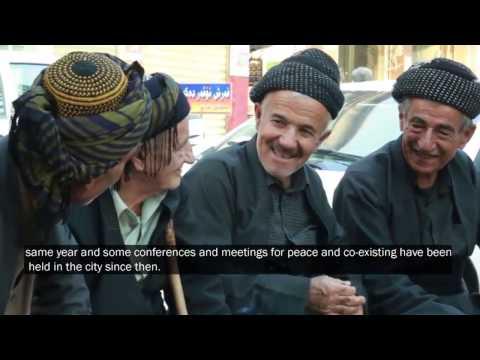 A Short Documentary on Halabja: The Kurdish City of Martyrs & Peace