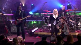Cyndi Lauper   Money Changes Everything Live HD   YouTube