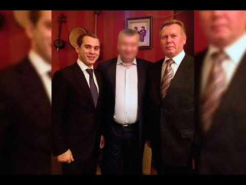 Бывшего заместителя начальника ГУВД Санкт Петербурга допрашивают