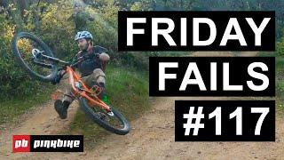 Friday Fails #117