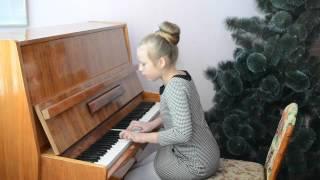 Болотова Ніна. В.  Косенко -