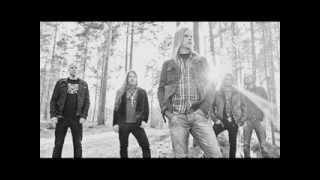 In Mourning - The Smoke lyrics