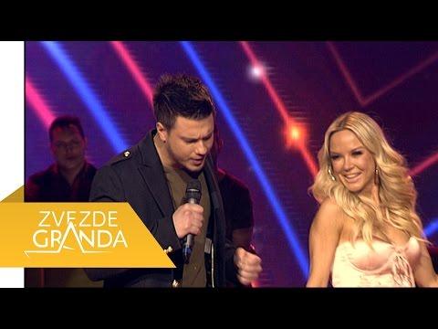 Maja Suput i Milos Vujanovic - Skidaj se sa ljubavi - ZG Specijal 23 - (TV Prva 05.03.2017.)