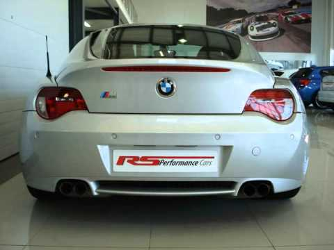 2009 bmw z4 m coupe auto for sale on auto trader south africa youtube. Black Bedroom Furniture Sets. Home Design Ideas