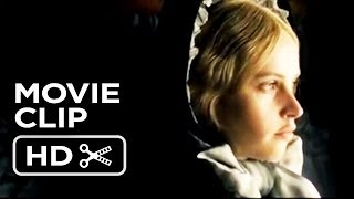 The Invisible Woman Movie CLIP - Journey Home (2014) - Ralph Fiennes Movie HD