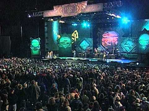 John Mellencamp - Hurts So Good (Live at Farm Aid 1998)