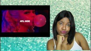 Mulatto - ATL Hoe (Official Music Video) Reaction