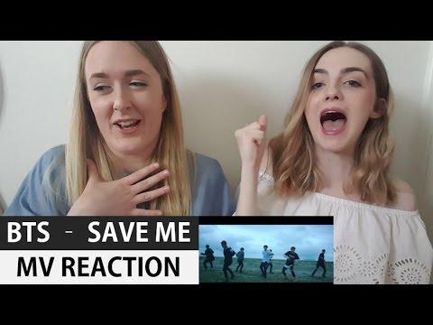 BTS - Save ME MV Reaction | Hallyu Doing