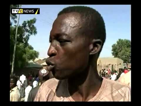 Nigeria : Borno governor commiserates with victims of Izghe attack