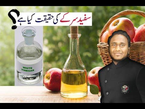 safed-sirke-ki-haqiqat-(truth-about-white-vinegar)-by-dr.najm-rehan