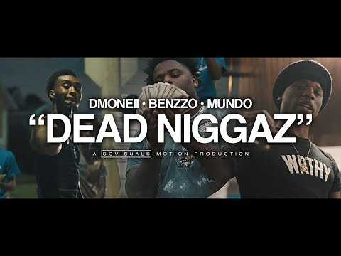 Dmoneii, Benzzo, & Mundo •