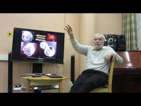 Космопоиск Родионов Борис профессор (ЧАСТЬ 3) Vovan Cosmos 888