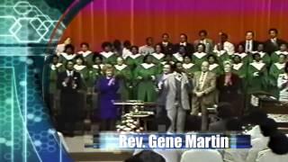Rev. Gene Martin - I Was A Clown