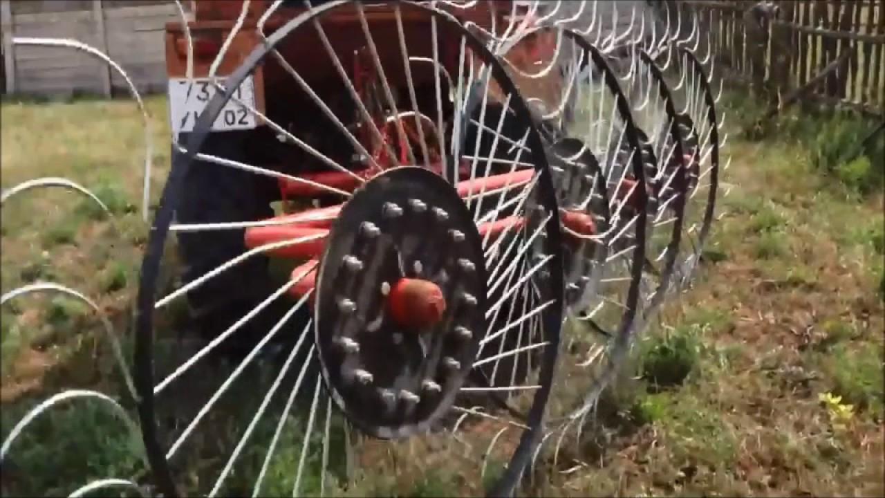 Велосипед на литых дисках BMW X6M White. - YouTube