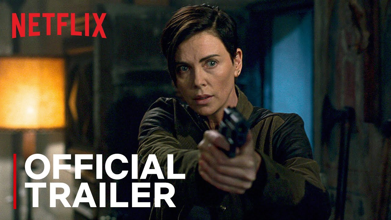 Charlize Theron's 'The Old Guard,' Netflix's Most-Watched Movie, Is ...