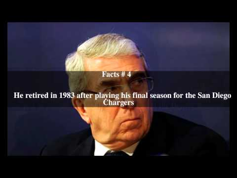 Roger Carr Top # 9 Facts