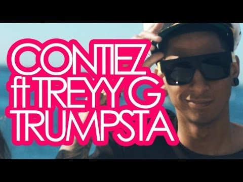 Contiez feat. Treyy G – Trumpsta Free Mp3 Download - MP3GOO