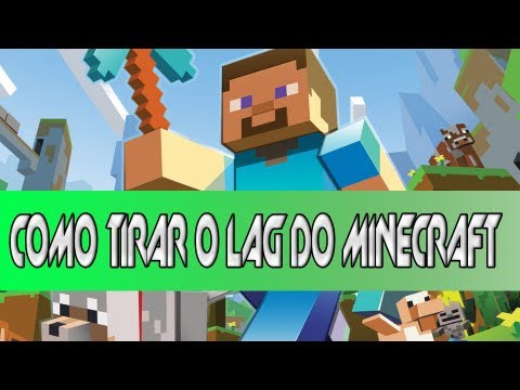 [] Como tirar o Lag do Minecraft 1.5.2 [2014] - HD