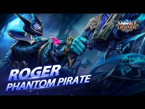 🔴Roger Seminar - Batute Gaming | Layla Main - Mobile Legends: Bang Bang thumbnail