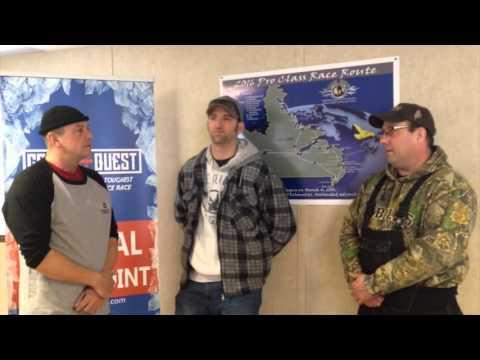 CQTV 2016 Interview with 2014 Winners Kevin Willmott & Jason Watkins