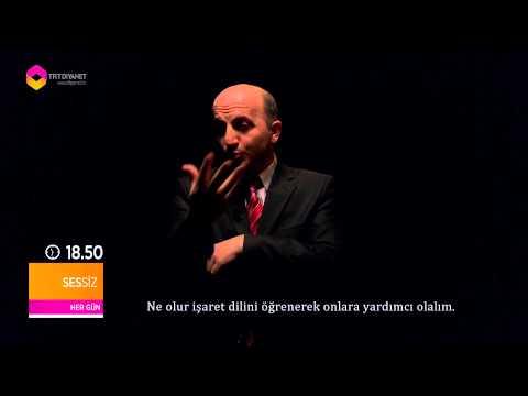 Sessiz (Fragman) - TRT DİYANET
