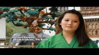 DHI BEGIN VIDEO 2013