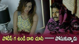 Sundeep Kishan Gets Frezzed - Sundeep Kishan Slaps Lavanya Tripathi - 2018 Telugu Movie Scenes