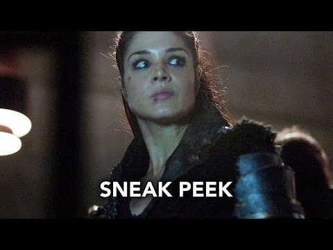 The 100: 4x12 The Chosen - sneak peak #1