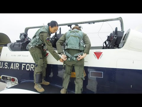 Pilot Training Next Program | USAF New Method Of Training Pilot