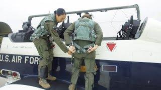 Pilot Training Next Program   USAF New Method Of Training Pilot