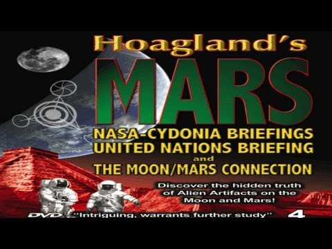 » Free Watch Hoagland's Mars - United Nations Briefing, Moon Mars Connection 4 DVD Special Edition