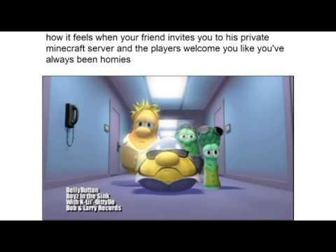 Veggietales Memes I Found On Reddit Youtube