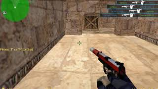 Critical combat Battle royale: Multiplayer games - First person shooting