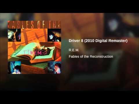 Driver 8 (2010 Digital Remaster)