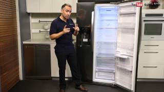 LG GC L197HPNL 563L Side by Side Fridge reviewed by product expert - Appliances Online