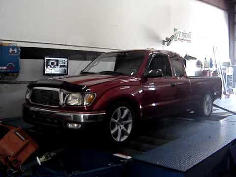 Toyota Tacoma Engine >> Tacoma 2jz Swap Japtrix - YouTube