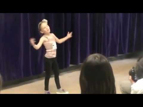 A Class Act NY Annie Workshop - Vocal Selections