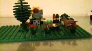 Лего фильм (отдых на природе)