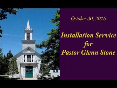 Glenn Stone Installation Service