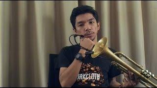 "SERUNIAUDIO ™ // SEM-01 – A Year Experience of Ivan ""Payung Teduh"" Using SEM-01 Microphone and SBA01"